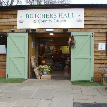 Butchers Hall thumbnail